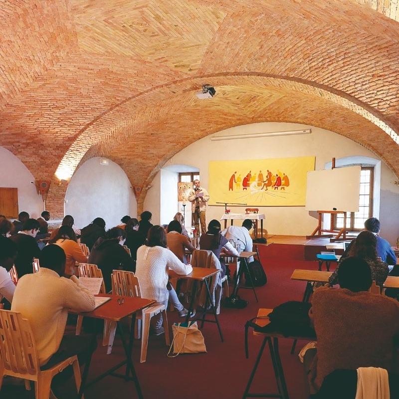 formation pour les chrétiens